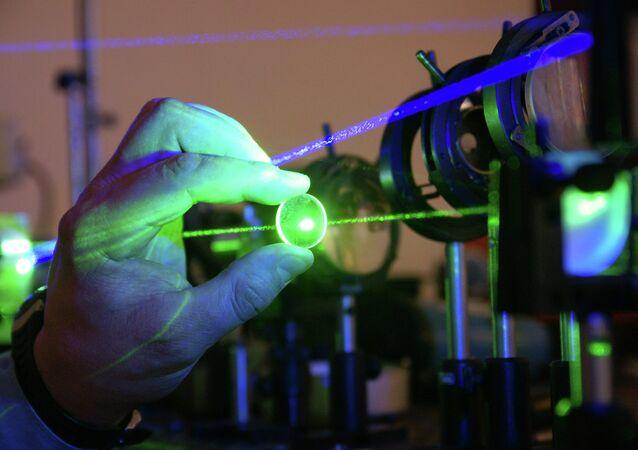 Le Pentagone envisage de créer une arme laser antimissile