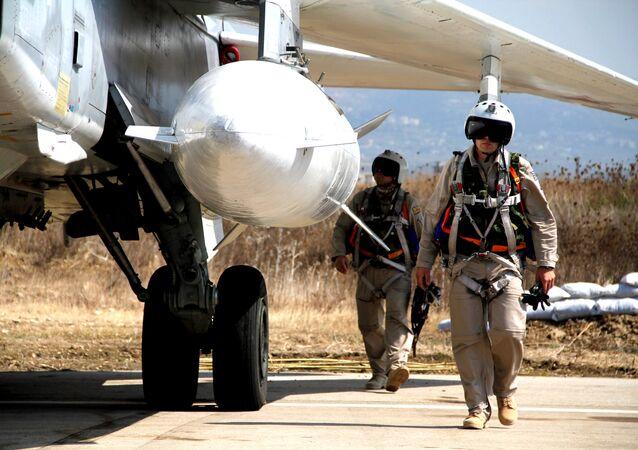 Zones d'exclusion aérienne proposées par les USA: un «mystère» pour Moscou