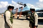 Poutine souligne le rôle clé des militaires russes dans la libération d'Alep