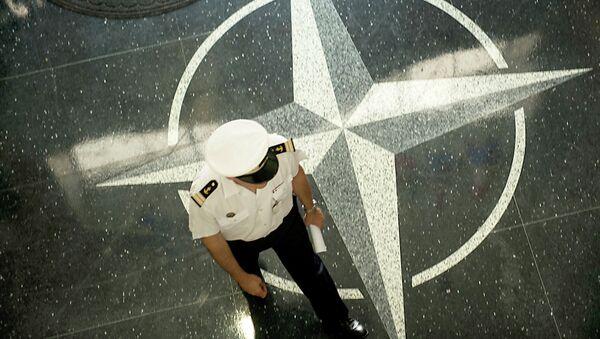 OTAN - Sputnik France
