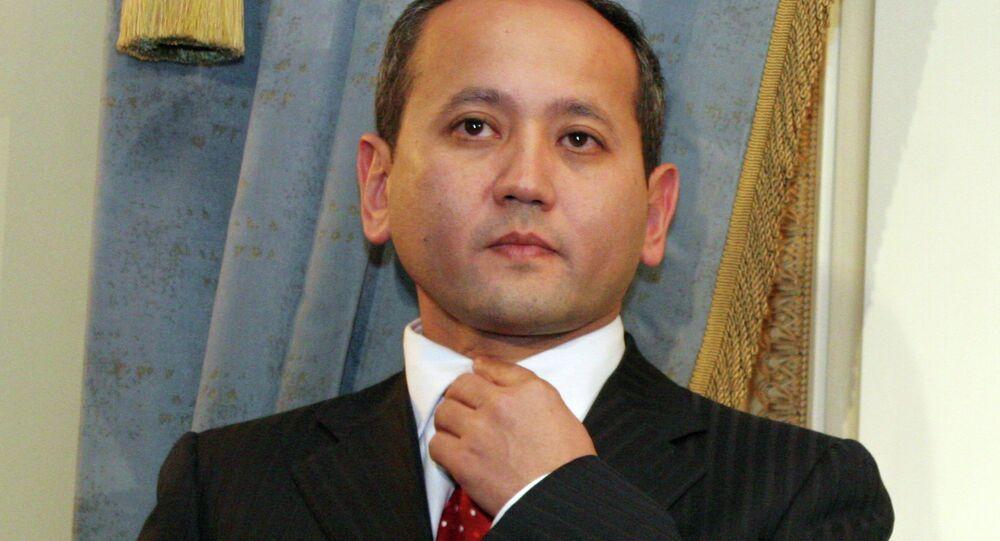 Moukhtar Abliazov