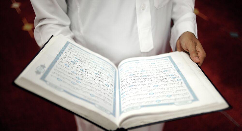 Un imam (Image d'illustration)