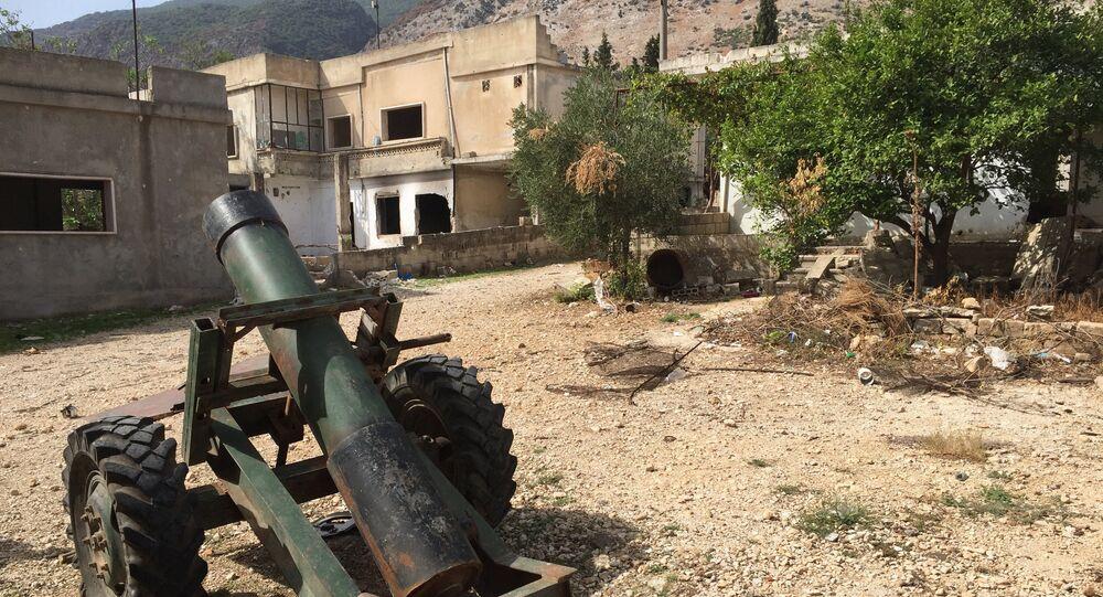 Syrie: l'Etat islamique bat en retraite
