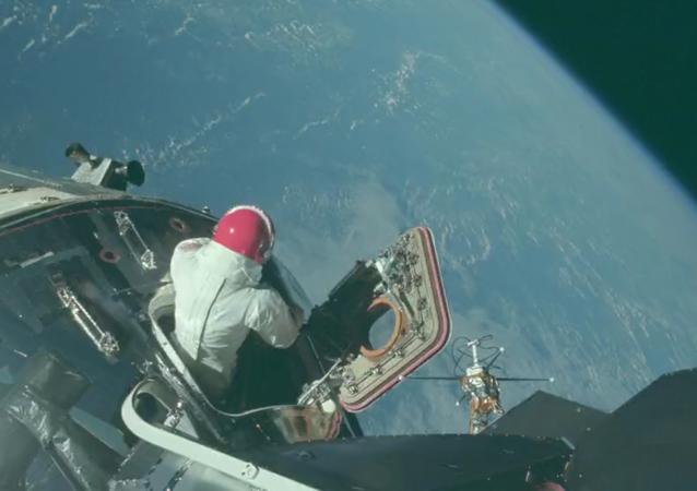 La mission Apollo comme si vous y étiez
