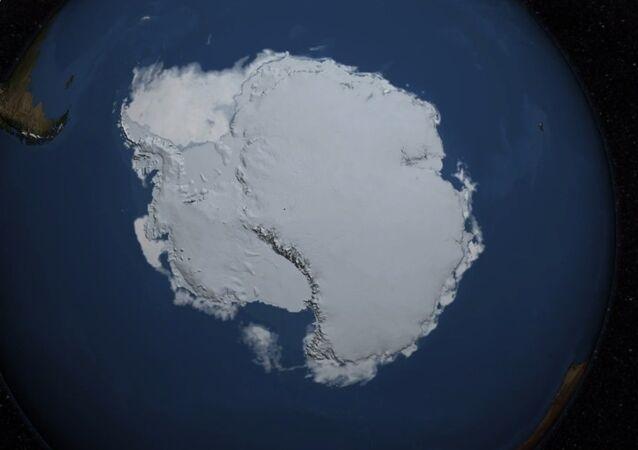 Antarctique: la surface de la banquise augmente