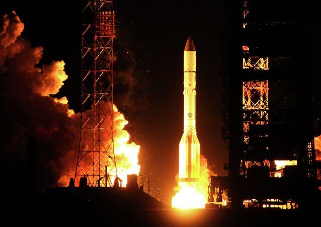 lanceur Proton