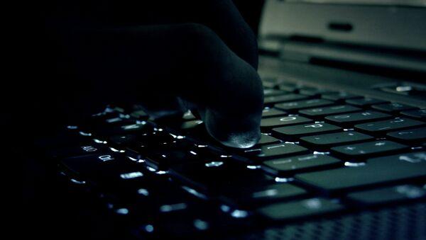 Hacking - Sputnik France