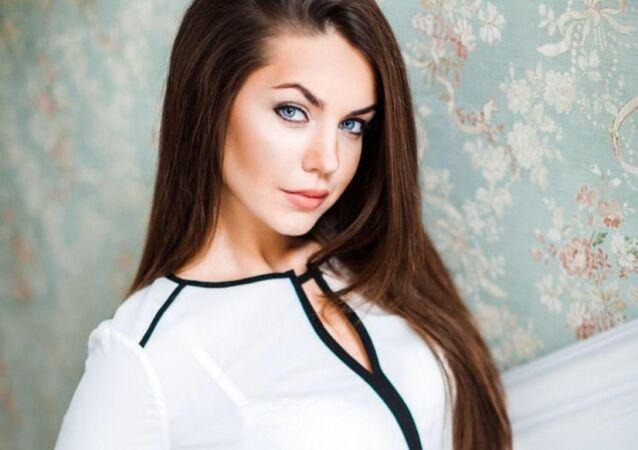 Alena Kosheleva