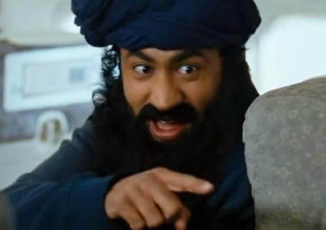 image tirée du film Harold et Kumar s'évadent de Guantanamo