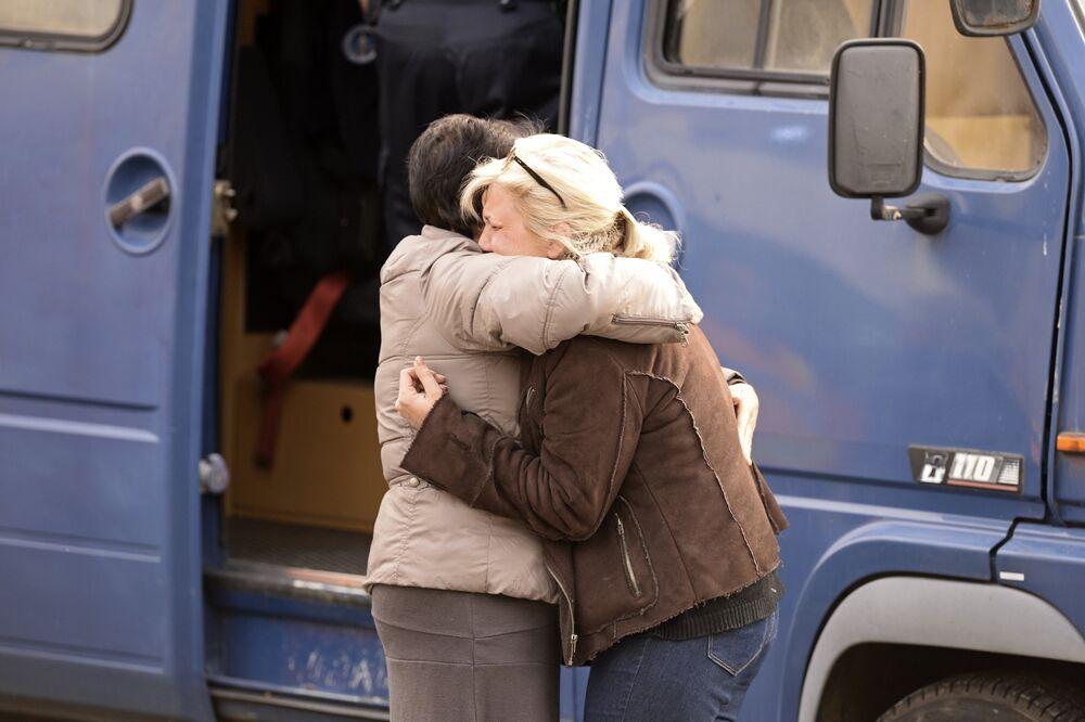 La France en deuil: un accident de la route fait 42 morts