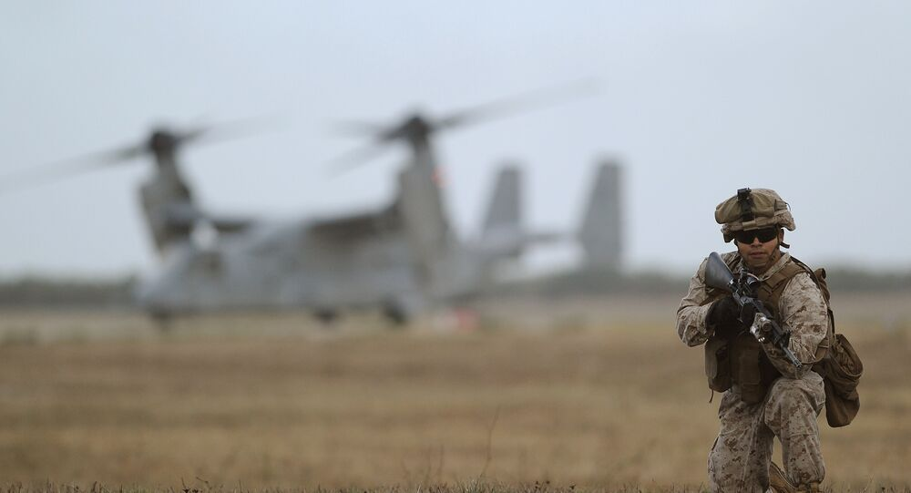 L'administration du président Barack Obama mène des débats houleux sur le déploiement des forces armées en Syrie