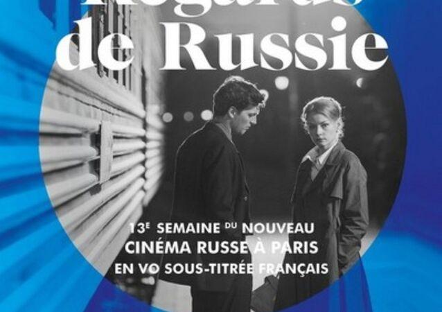 Regadrs de Russie, festival du cinéma