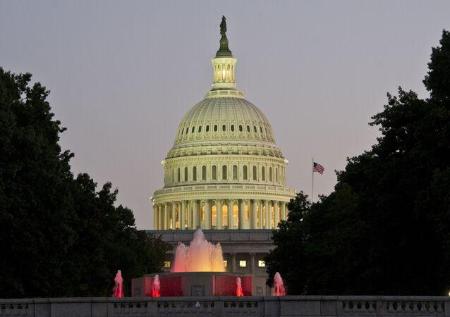 Le Congress US