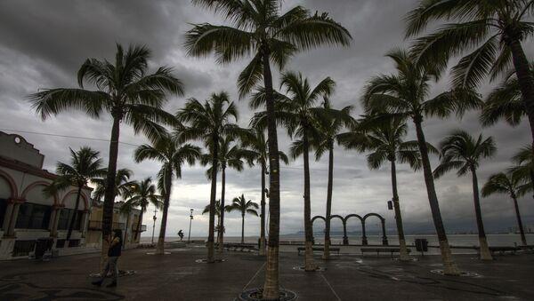 Un ouragan interrompt les entraînements à Rio - Sputnik France