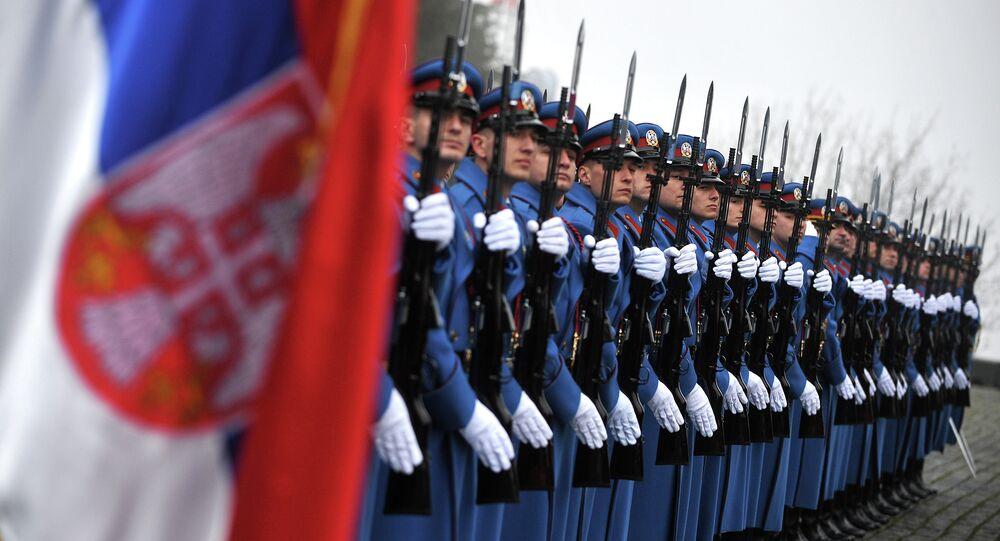 armée serbe