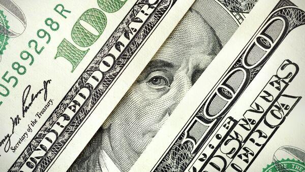 La Deutsche Bank payera 200M$ pour viol de sanctions antirusses - Sputnik France