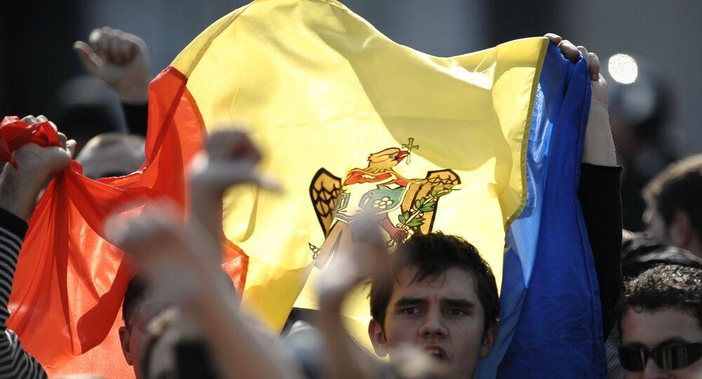 La pro-européenne Maia Sandu remporte une large victoire — Présidentielle en Moldavie