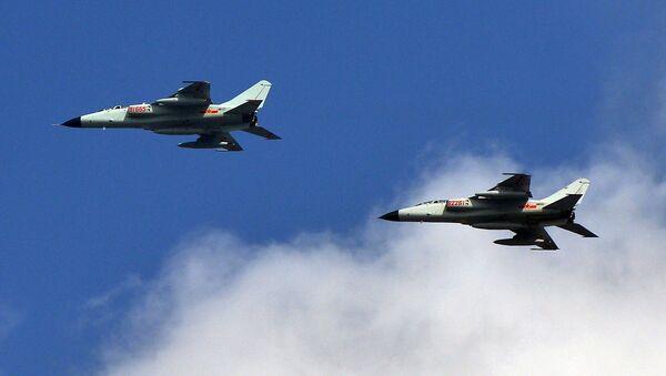 Avions de chasse chinois - Sputnik France