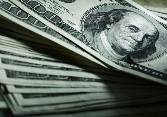 Le dollar américain