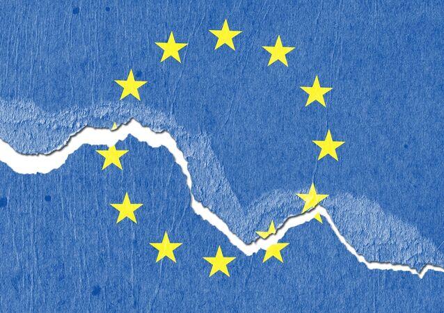 Effondrement de l'UE
