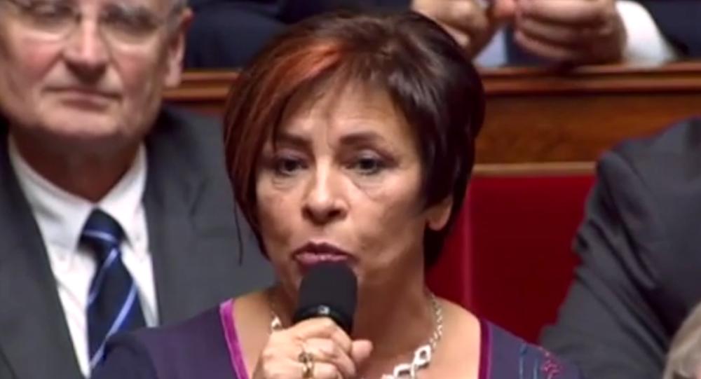 Marie-Christine Dalloz