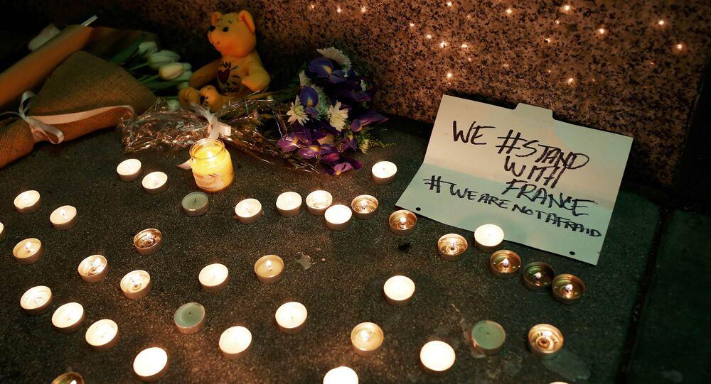 Attaques à Paris: les Français n'ont pas peur