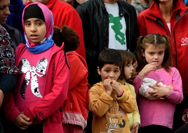 360.000 euros par an pour un réfugié en Allemagne? Un «chiffre fantaisiste»