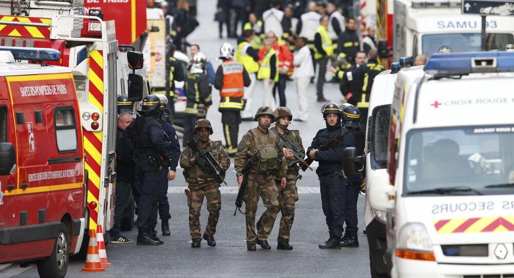 Saint-Denis: deux personnes décédées