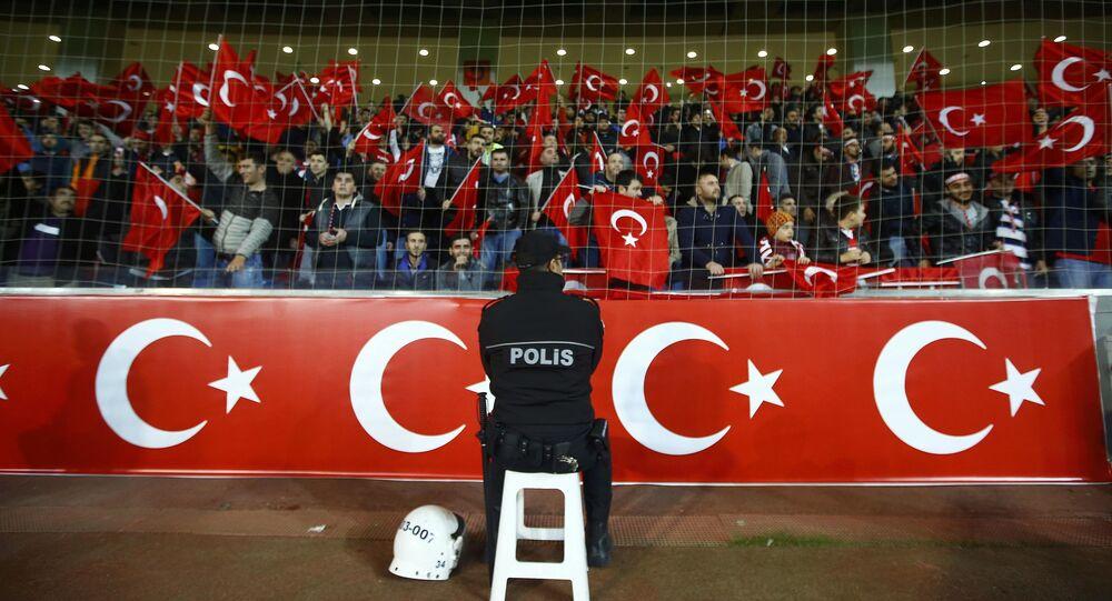 Les divisions sociales de plus en plus marquées en Turquie