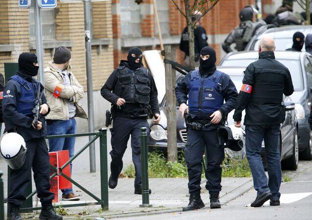 Ministre belge de la Justice: l'échec de la sécurité, une faute collective