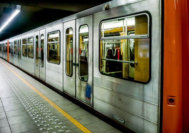 métro Bruxelles