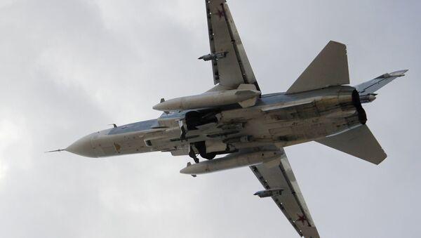Su-24 - Sputnik France