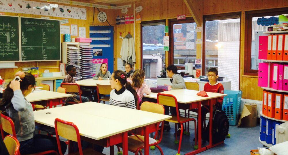 école bruxelloise