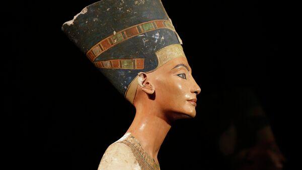 Nefertiti bust - Sputnik France