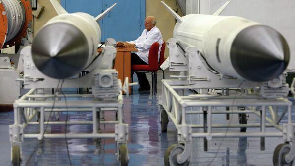 Almaz Antei Air Defense Holding company - Sputnik France
