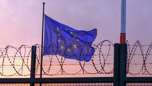 L'UE promet à la Turquie le régime sans visas contre des migrants - Sputnik France