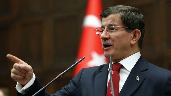Ankara lance un nouvel ultimatum aux Kurdes syriens - Sputnik France