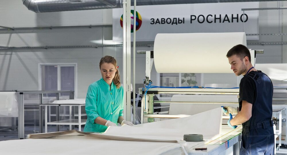 La Russie au top 10 des pays où l'on est le plus heureux de travailler