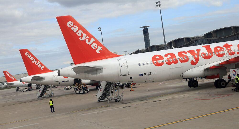 Le Brexit contraint easyJet à créer une nouvelle compagnie aérienne