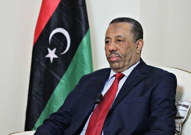 Abdallah al-Thani
