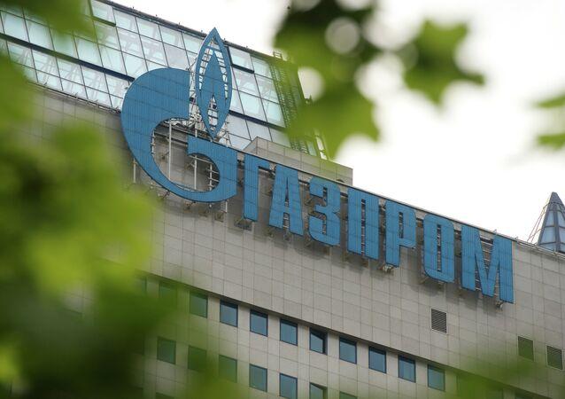 Gazprom Neft