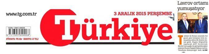 Edition Turkiye