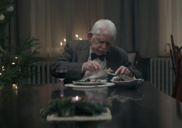 Une pub allemande sur la solitude a totalisé 30 millions de vues