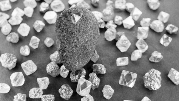Des diamants - Sputnik France