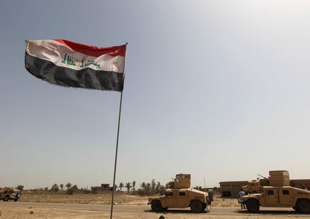 L'Irak exige que la Turquie retire ses troupes