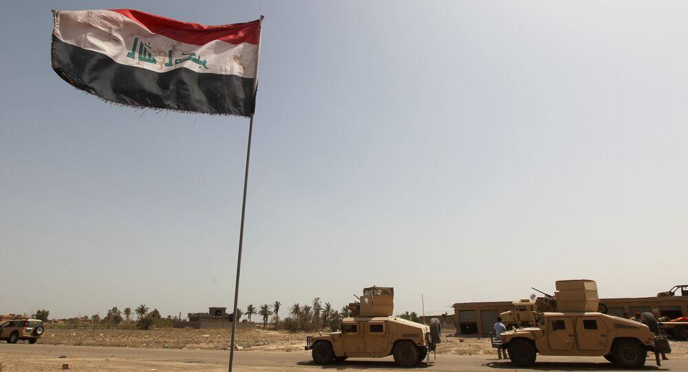 Irak exige la Turquie de retirer ses militaires