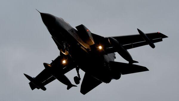 avion Tornado, Force aérienne allemande - Sputnik France