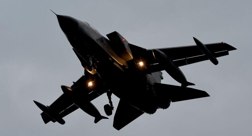 avion Tornado, Force aérienne allemande