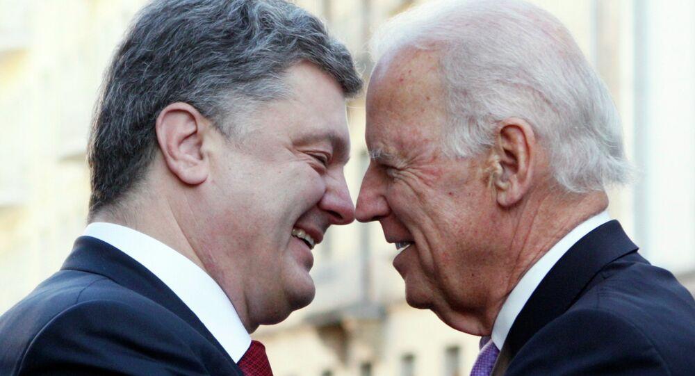 Couple Kiev-Washington: la future mariée doit régler ses dettes