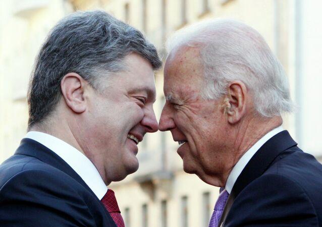 Kiev-Washington
